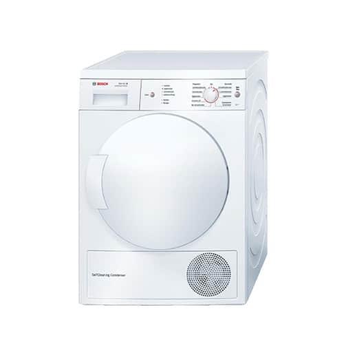 Bosch WTW84162 Wäschetrockner