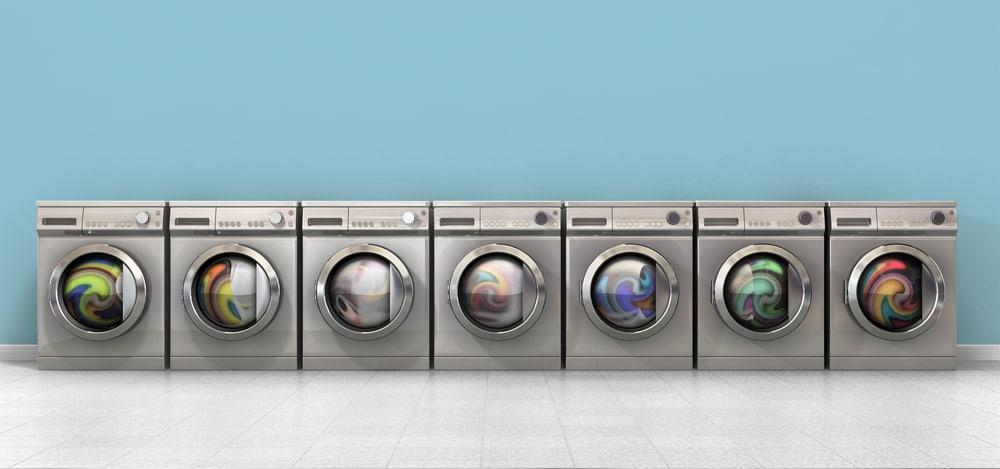 Lohnt sich eine Wäscherei?