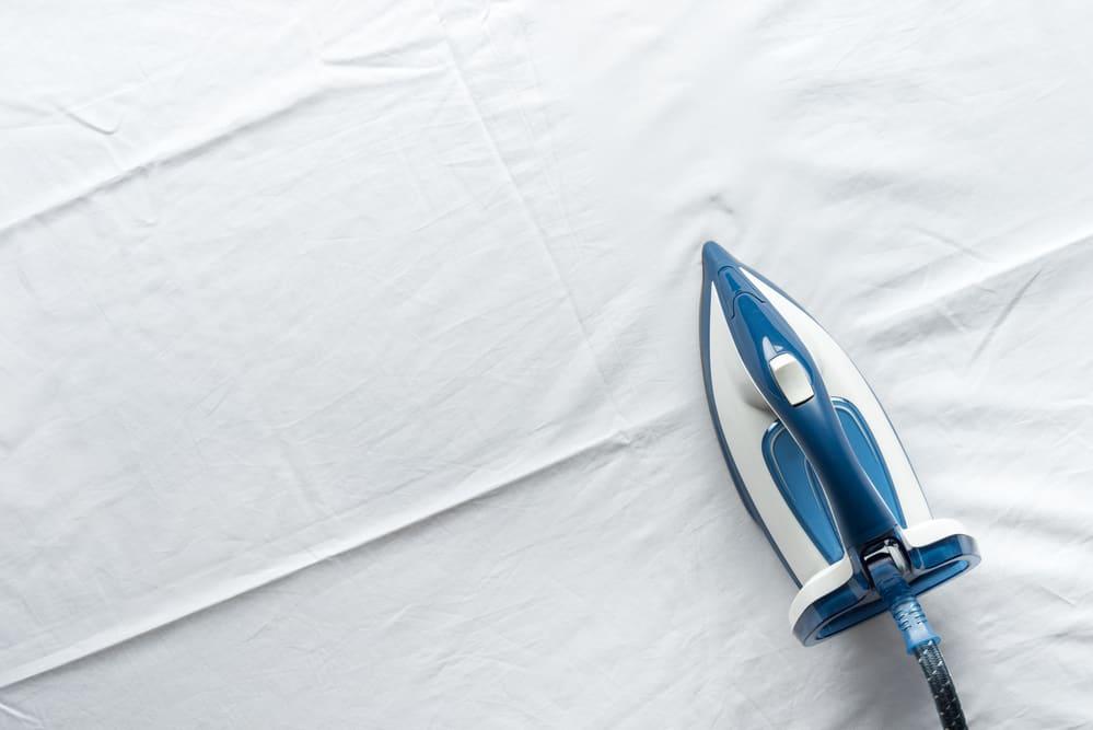 10 Tipps zum Bügeln mit einer Dampfbügelstation