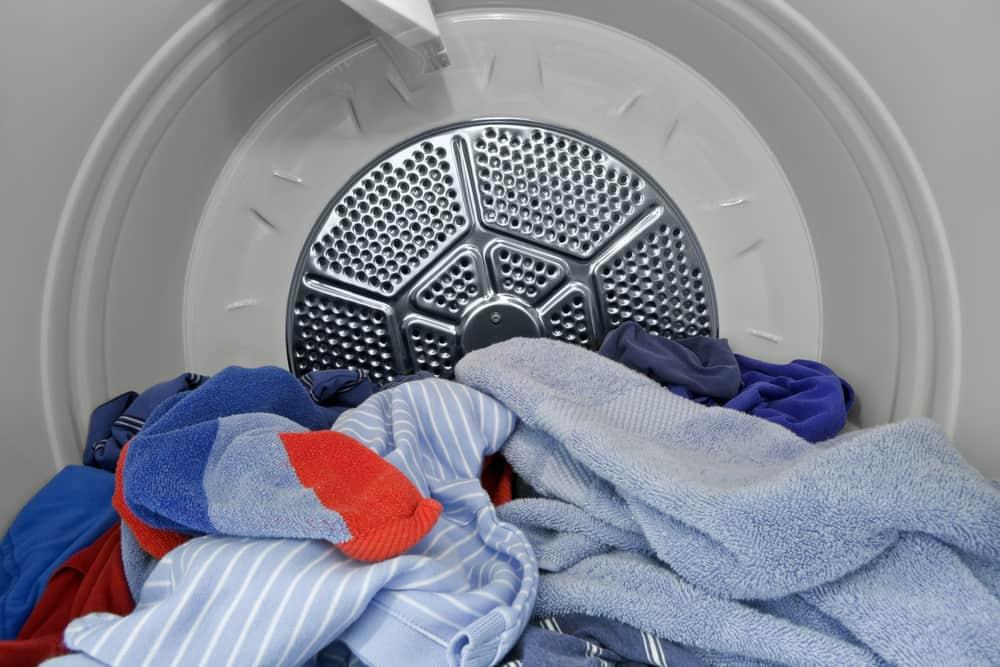 Kondenstrockner Wäsche
