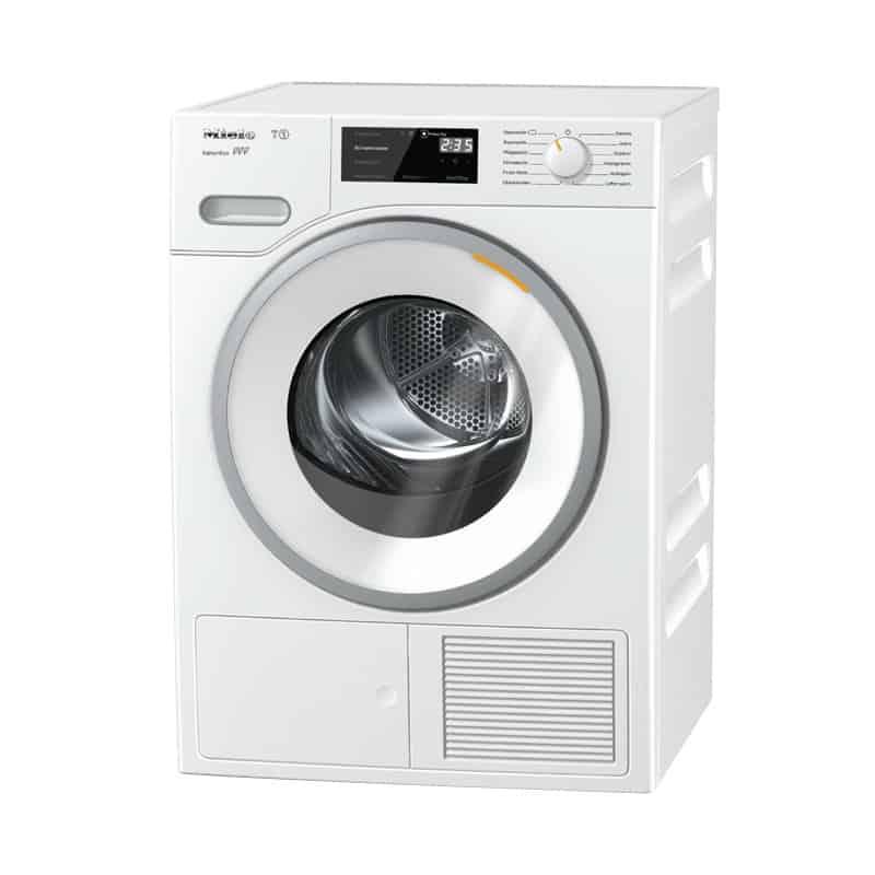 Miele TWF 500 WP Edition Eco Wärmepumpentrockner